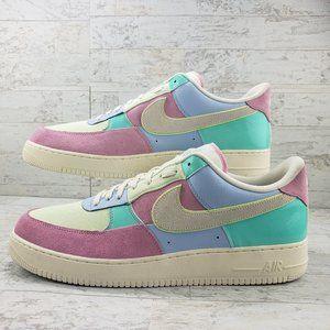 Nike Air Force 1 Low 'Spring Patchwork'
